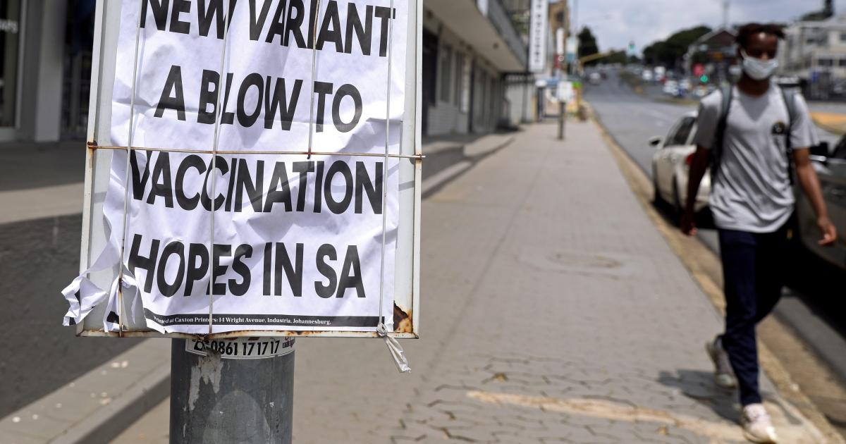 South Africa to be first to use Johnson Johnson Covid-19 vaccine - Quartz Africa