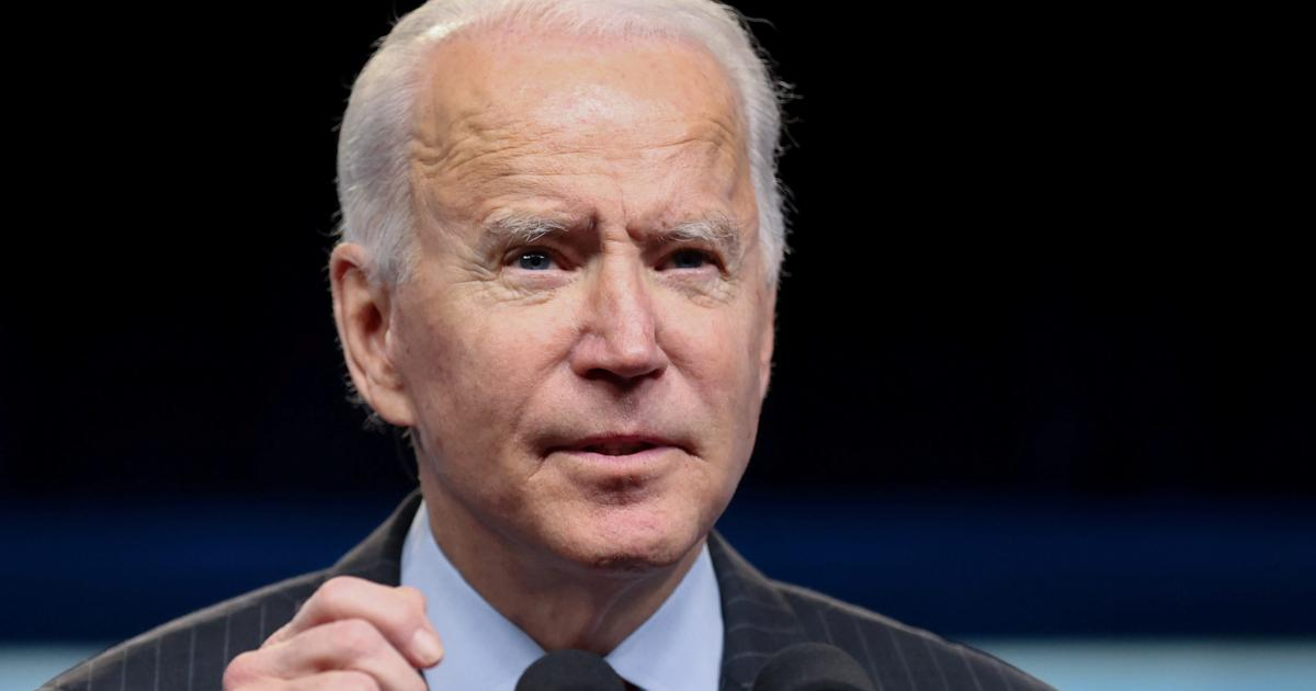 More than 150 big-name CEOs are backing Biden's economic rescue plan