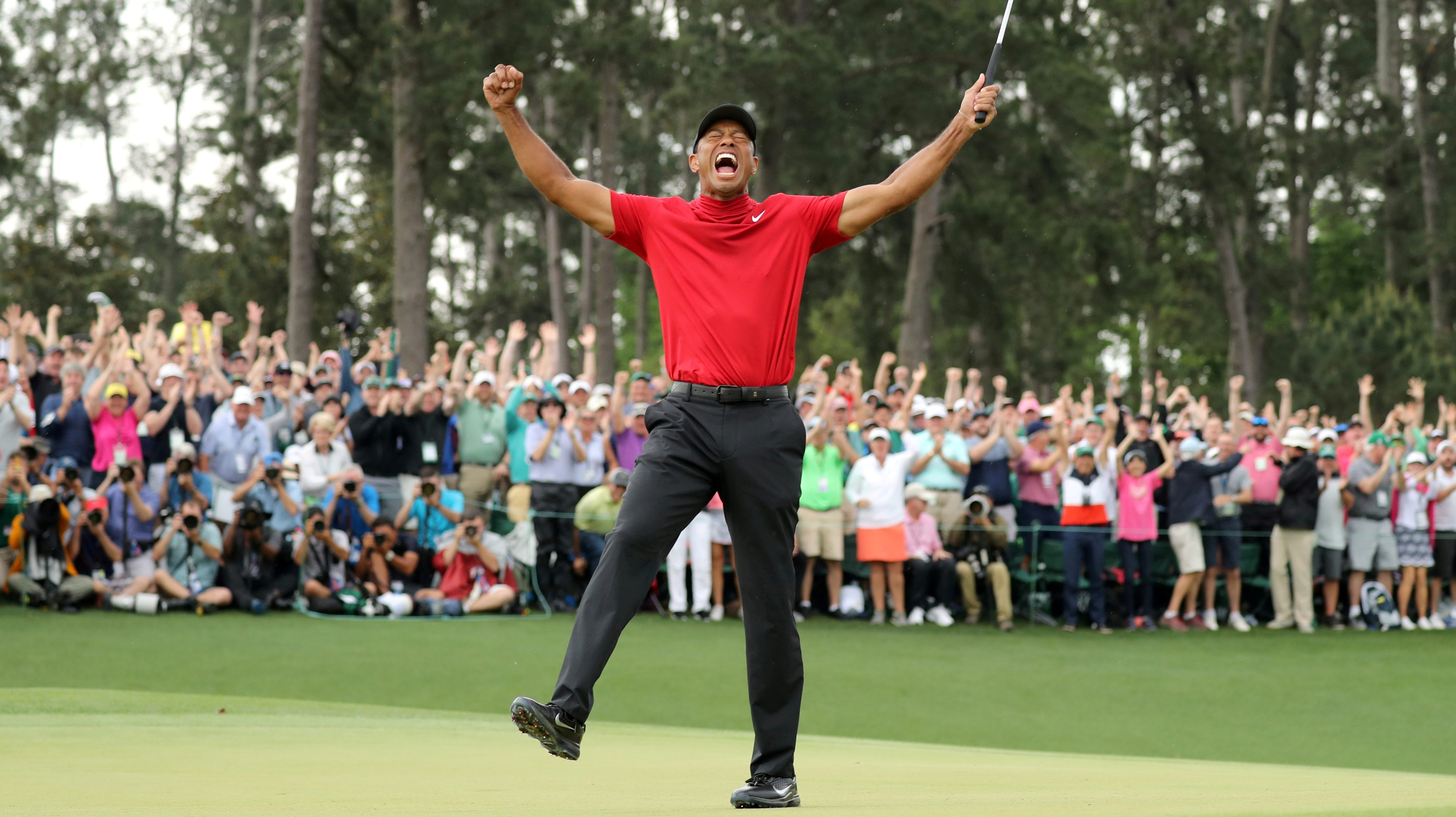 qz.com - Adam Epstein - What Tiger Woods means for golf on TV
