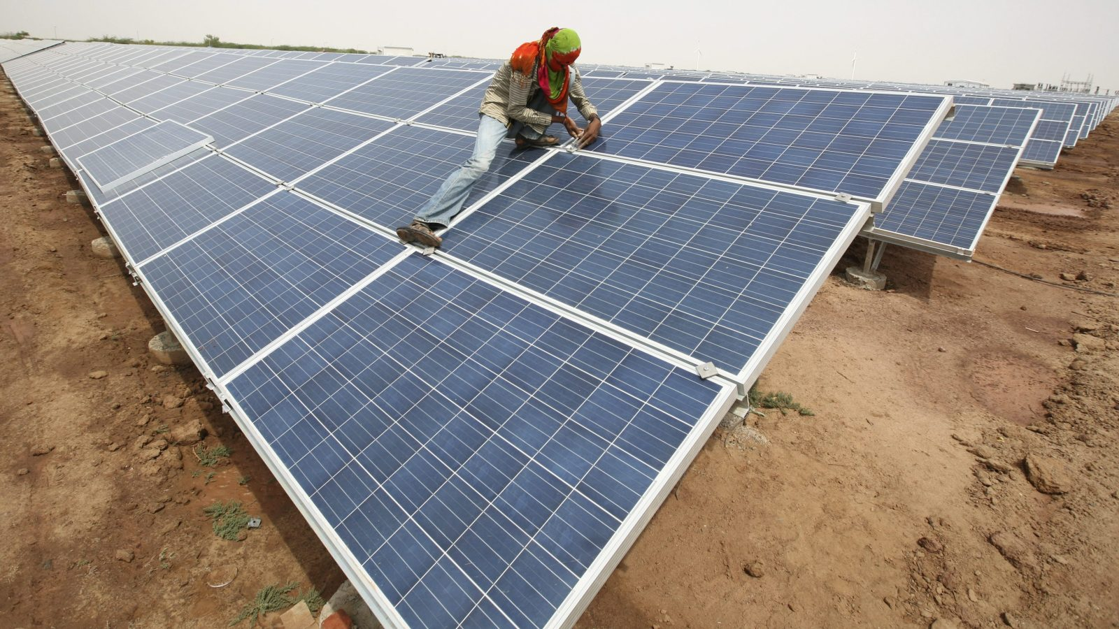 qz.com - Michael J. Coren - The era of subsidies for wind and solar may be ending far too soon