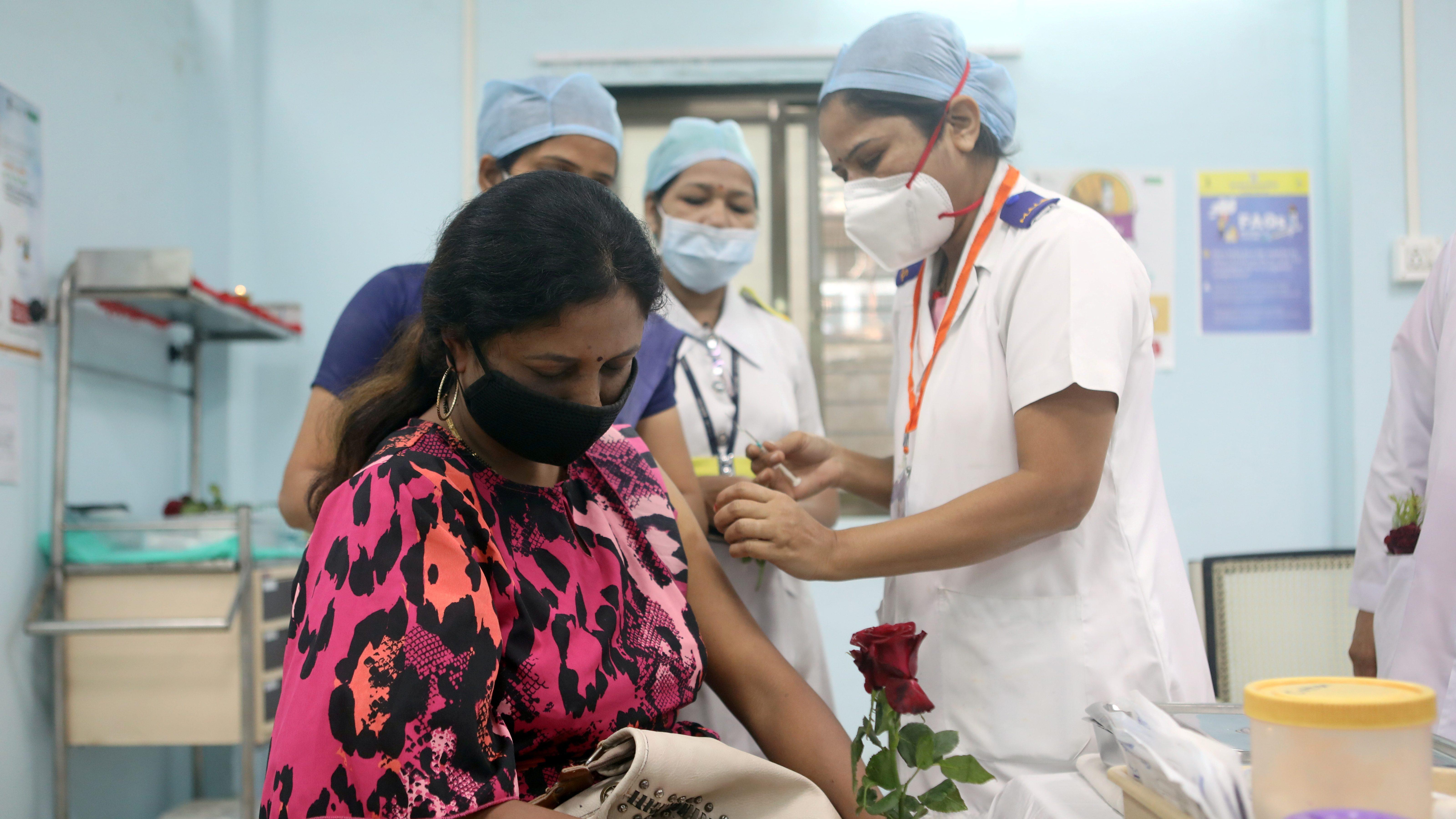 India-Vaccination-Coronavirus