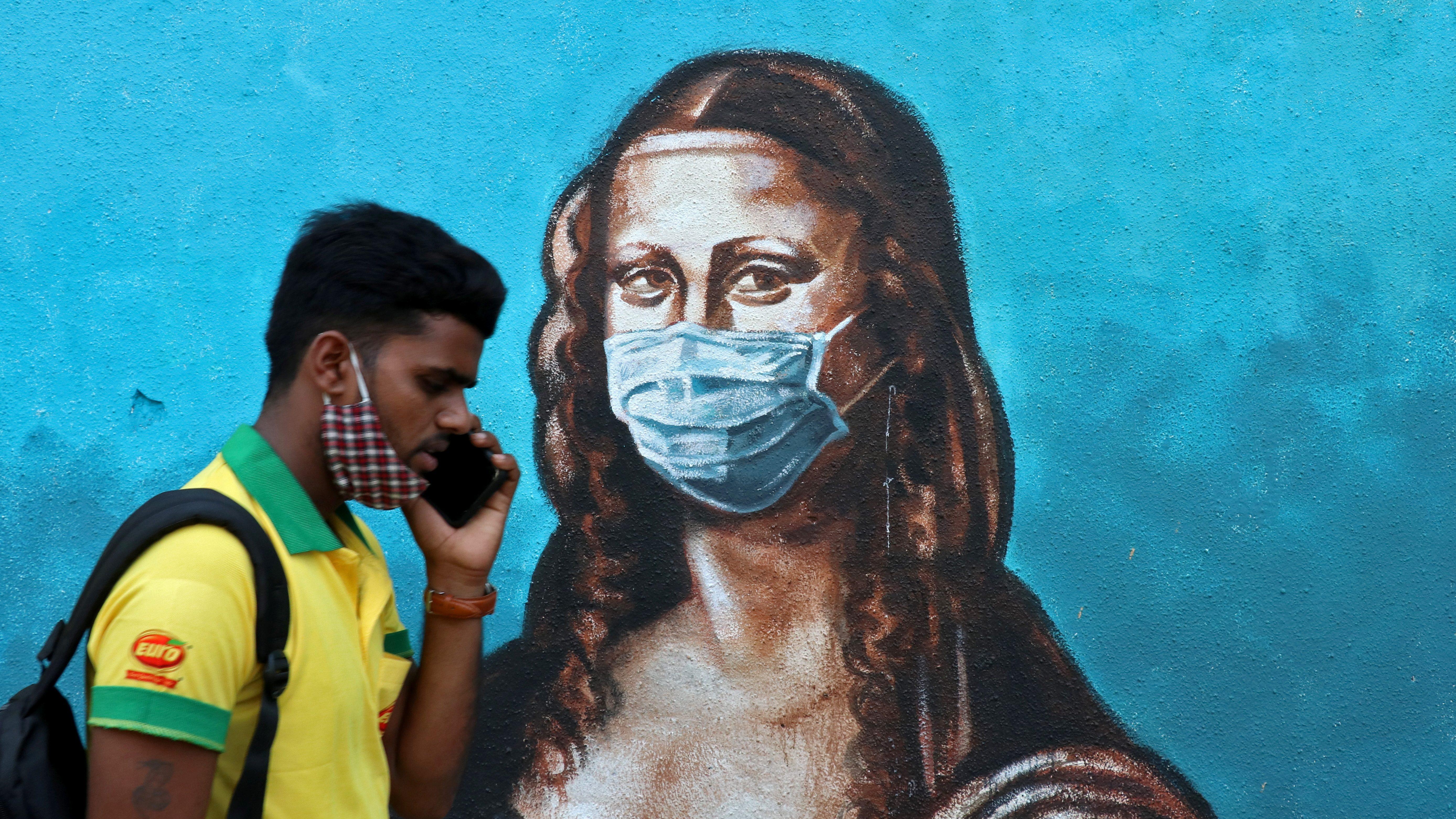 India-Mumbai-Coronavirus