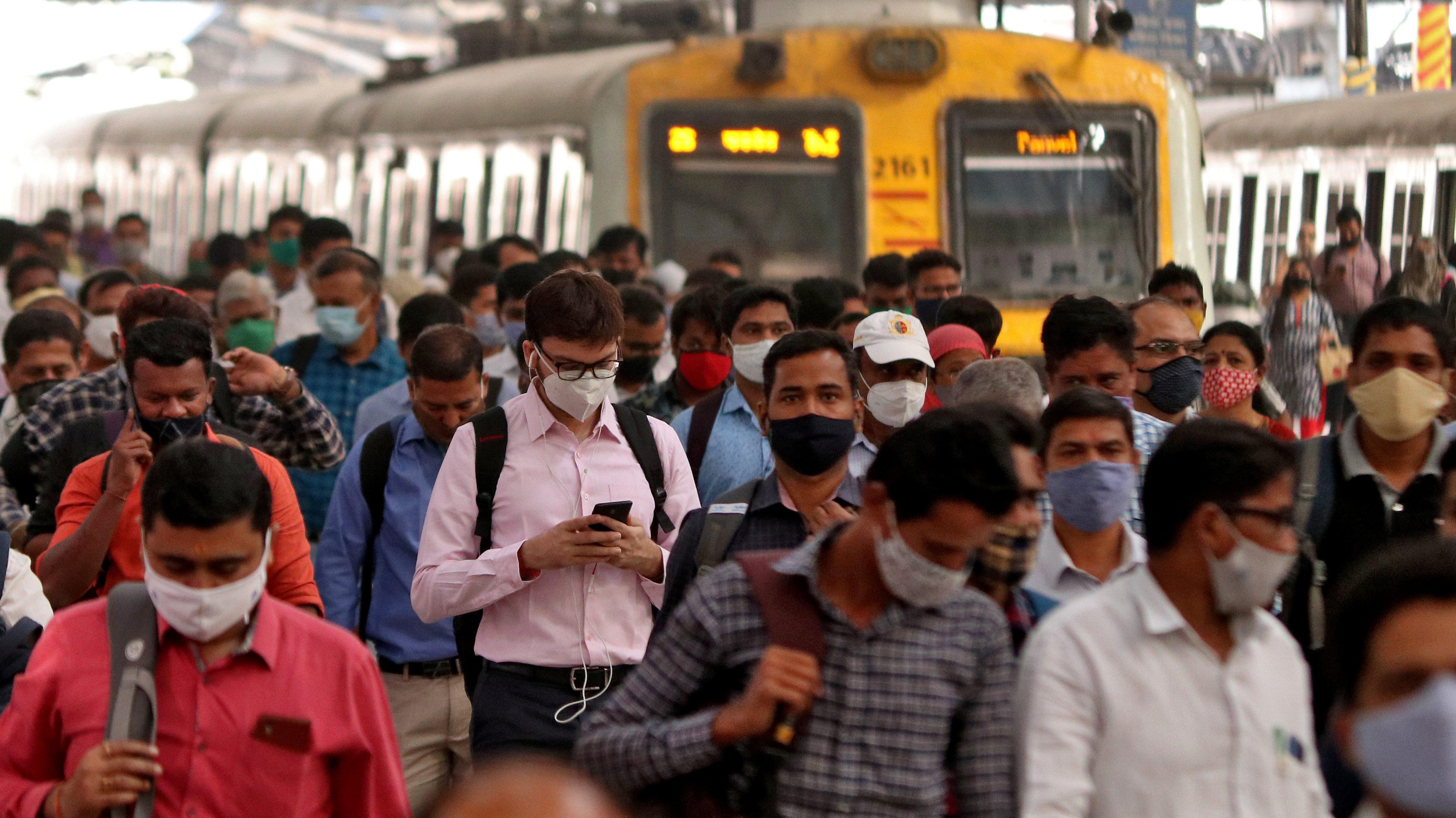 India-Coronavirus-Pandemic