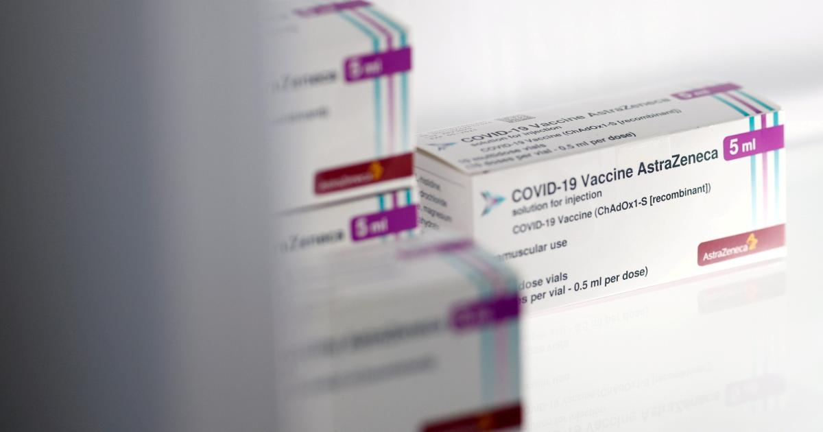 Why the EU is sitting on millions of unused Covid vaccines