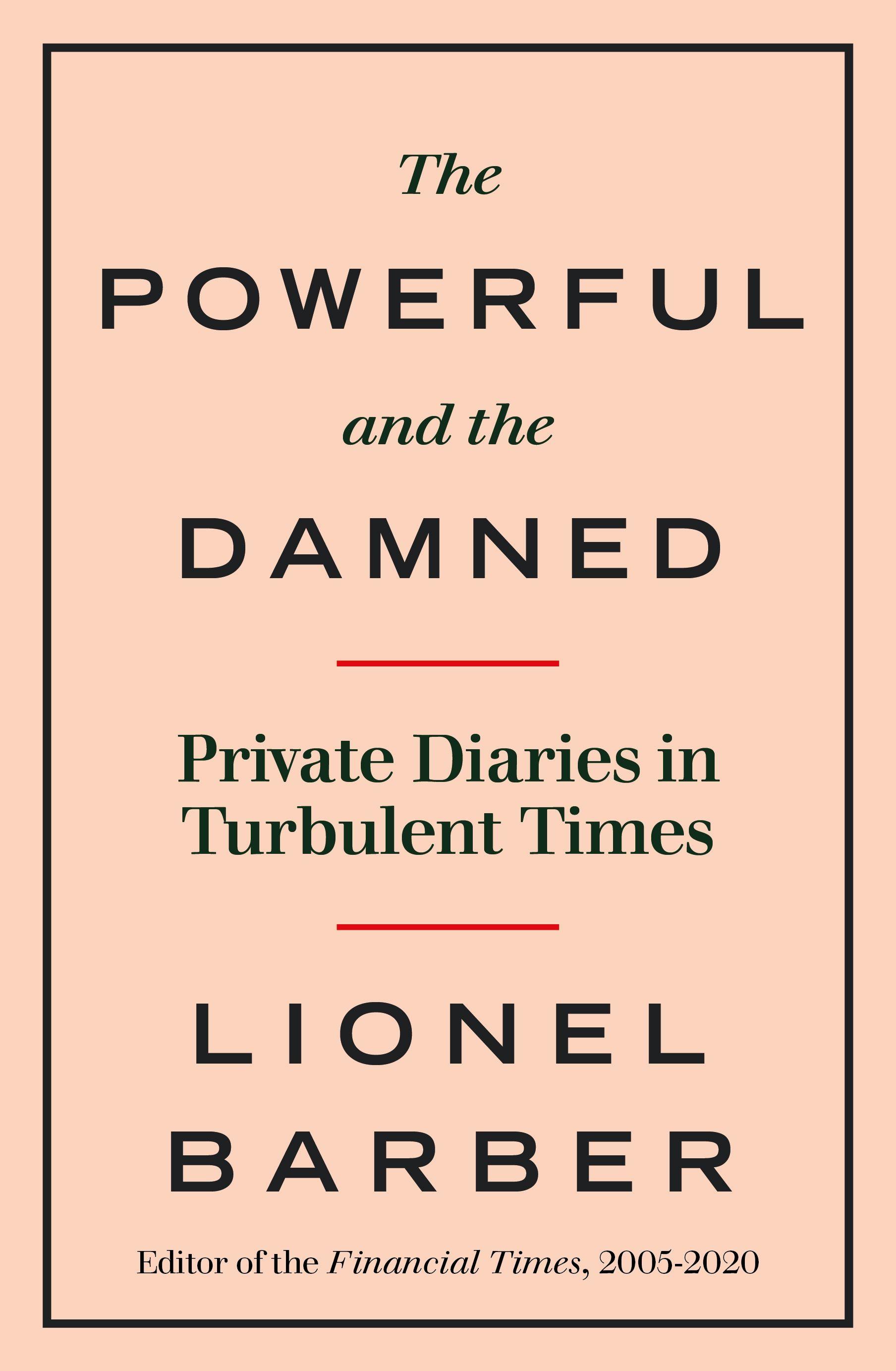 Capa do livro O Poderoso e Maldito
