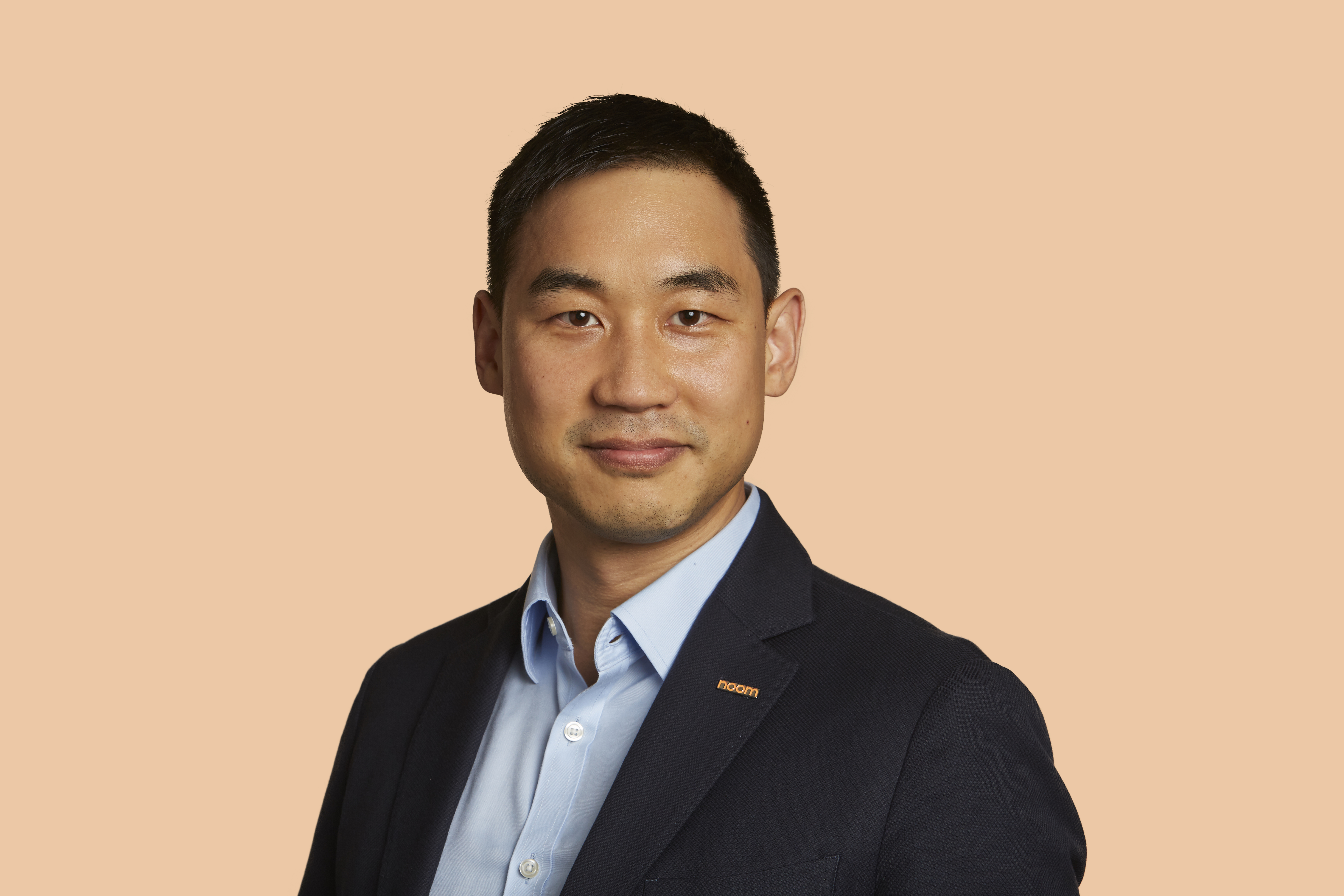 Saeju Jeong, CEO and Co-Founder of Noom