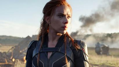 black widow movie disney marvel