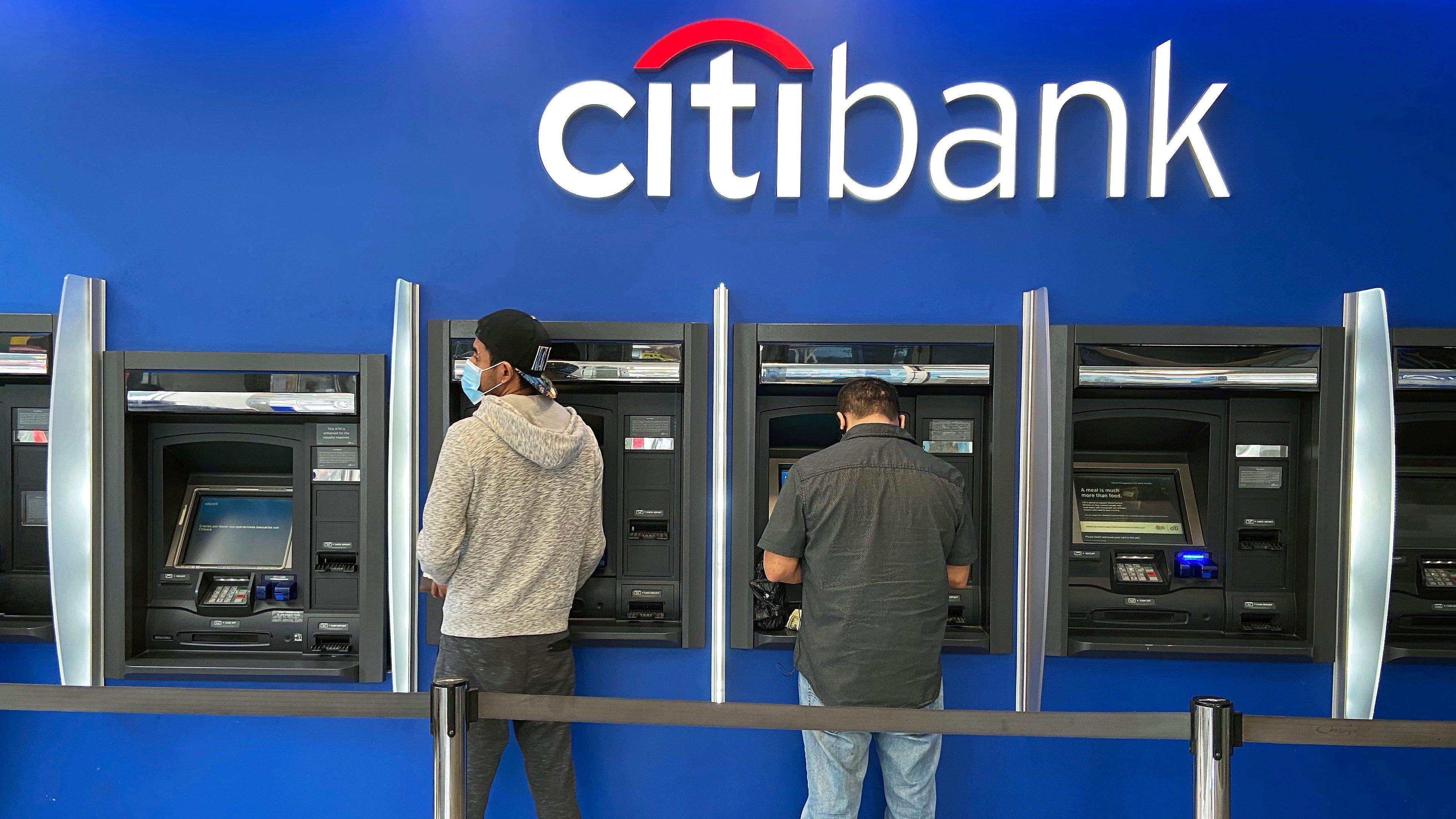 India-CItigroup-Banks
