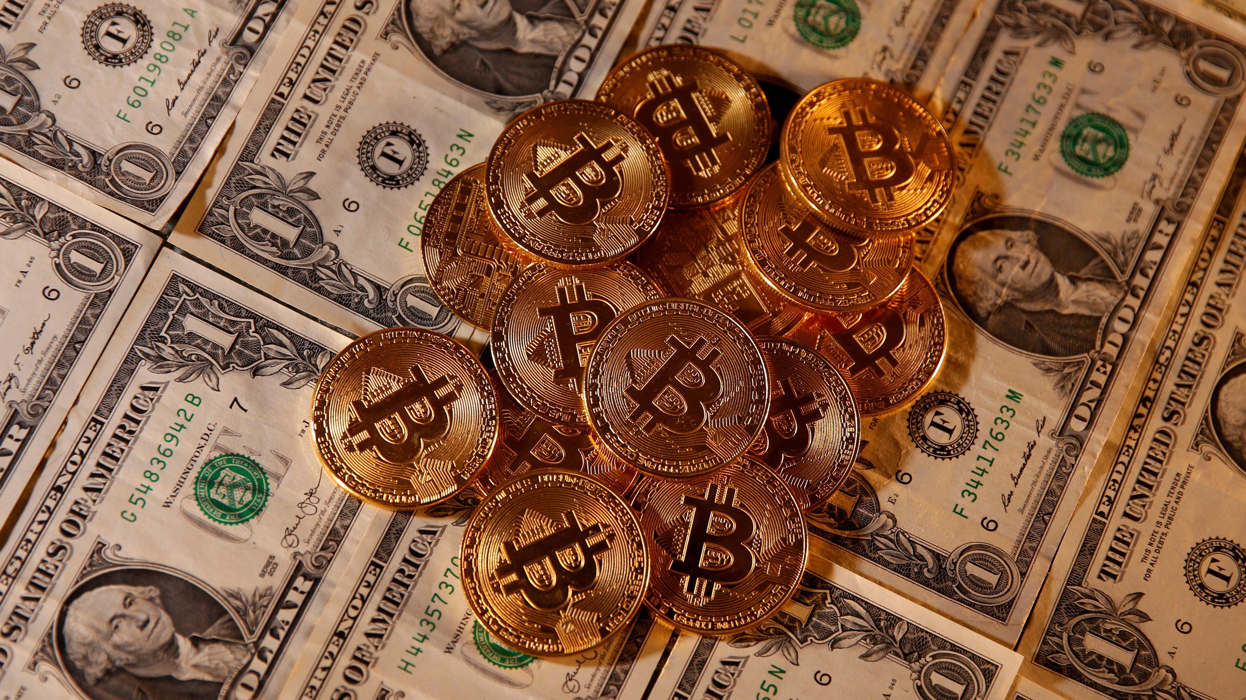 bitcoin rate indiában ma