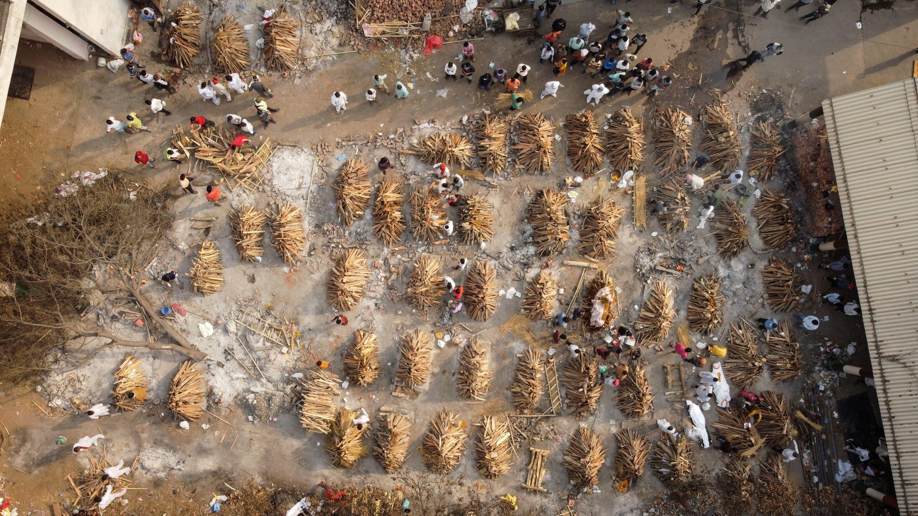 ఇండియాలో 24.1శాతం మందికి కరోనా
