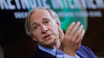Photo of Ray Dalio