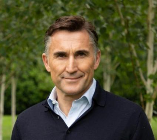 EY executive Steve Varley