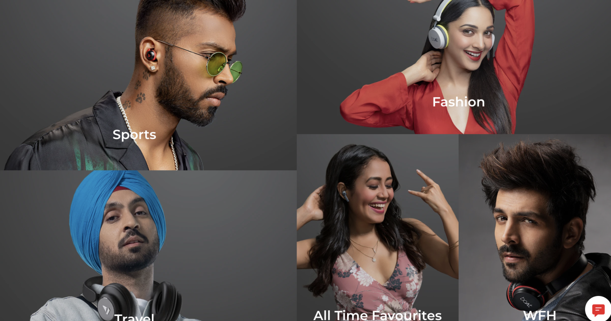 How a young Indian brand is beating its Chinese rivals in their game thumbnail