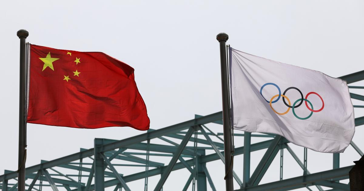 What can a boycott of the Beijing 2022 Winter Olympics achieve?