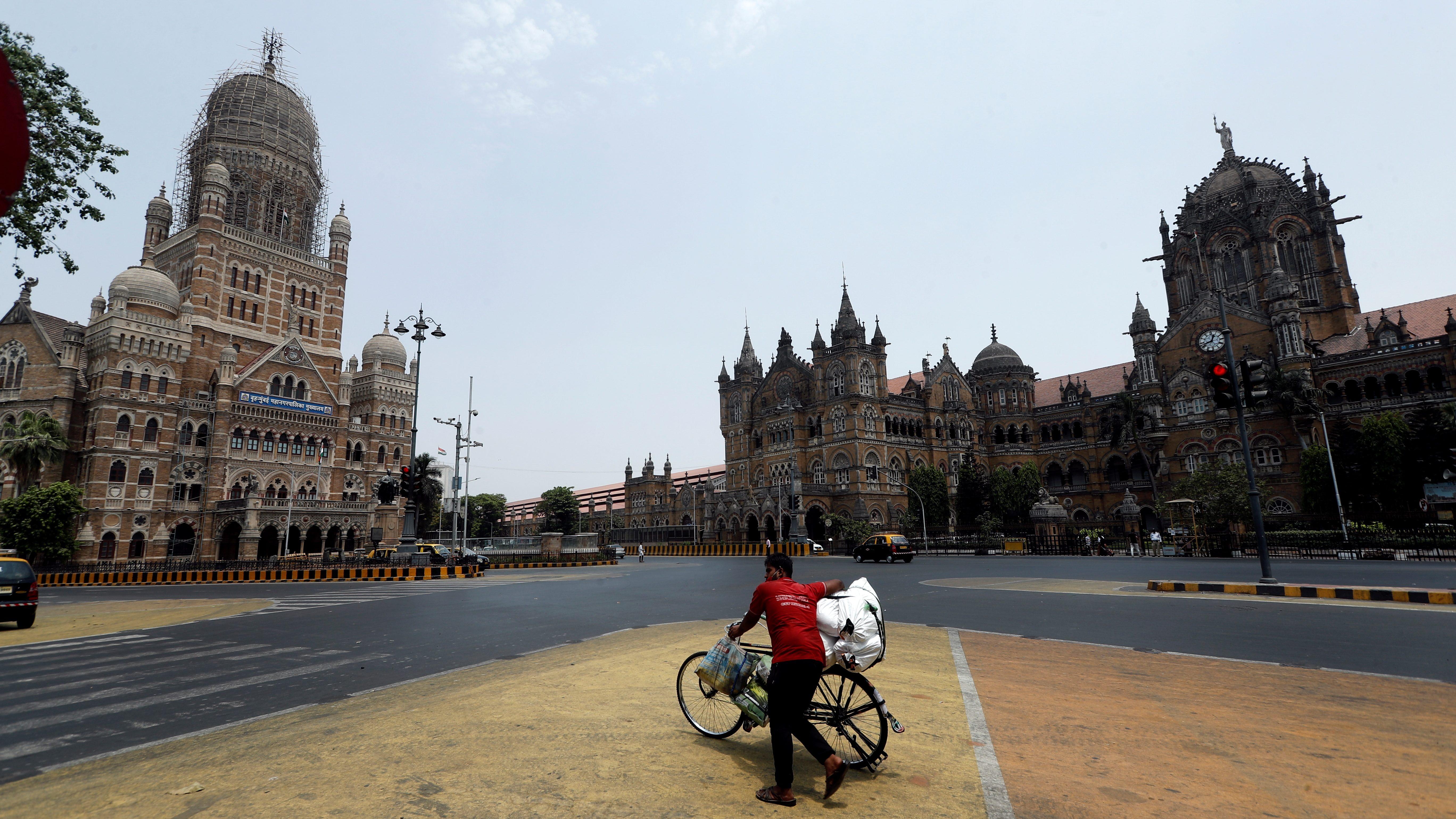 Are Delhi, Mumbai, and Rajasthan under Covid-19 lockdowns? — Quartz India