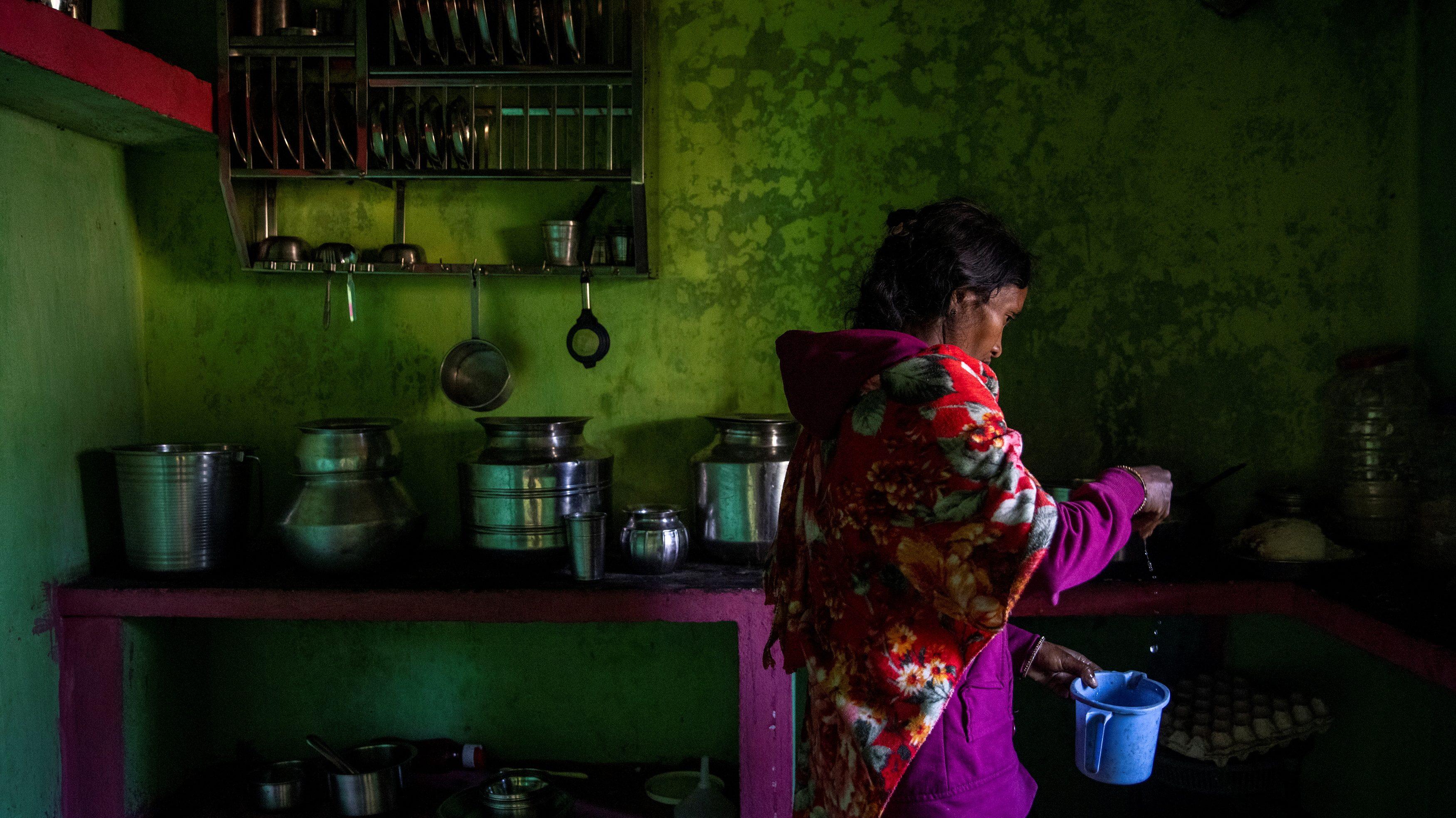 India-Pandemic-Savings