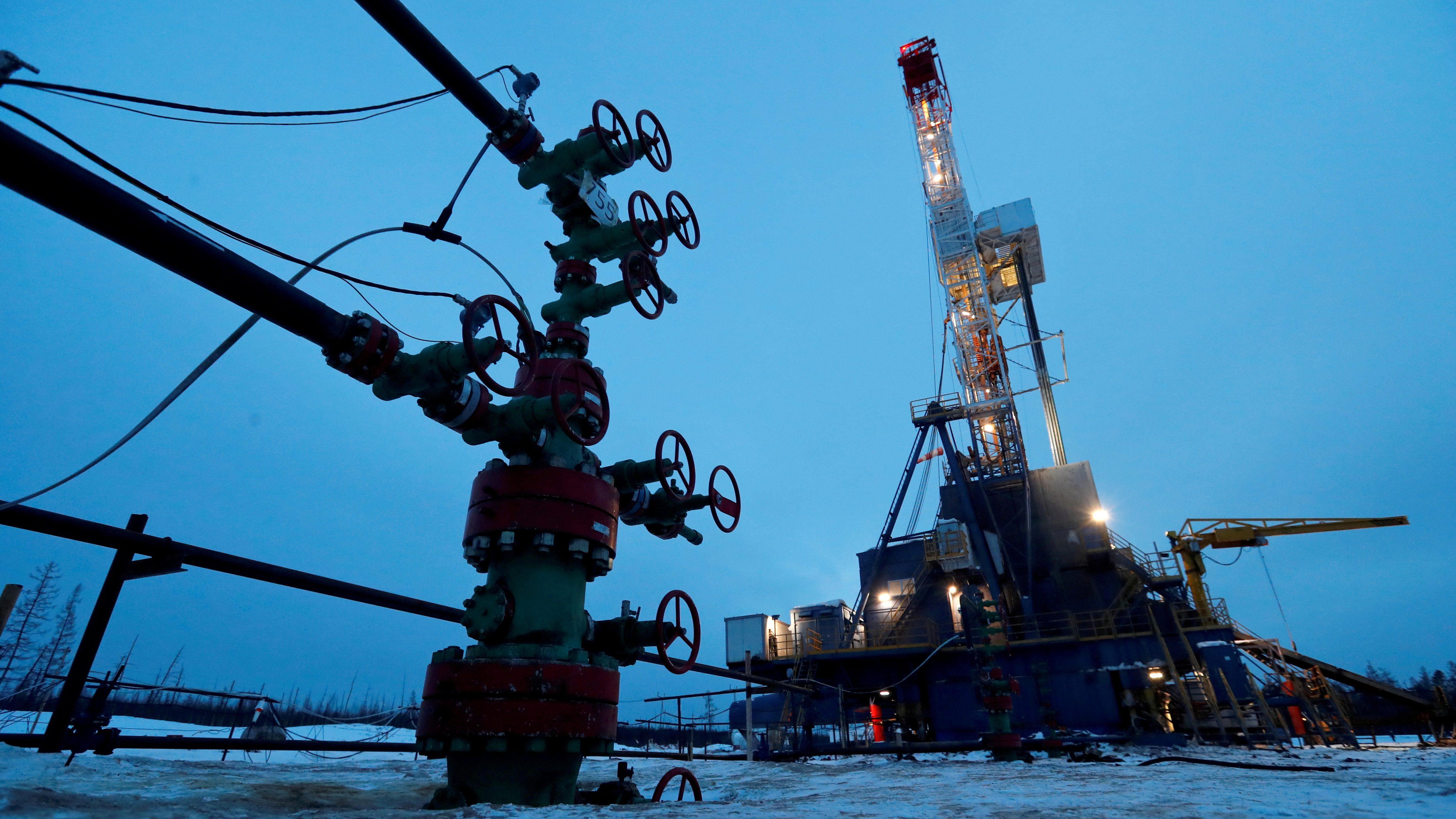 IEA report fossil fuels Exxon