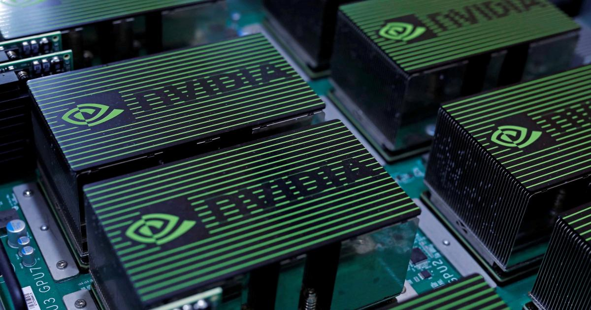 The chip shortage is pitting bitcoin miners against gamers thumbnail