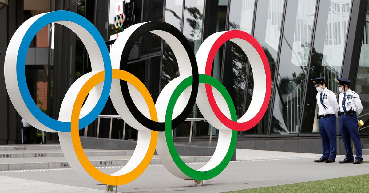 Olympic travel, George Floyd anniversary, new richest person