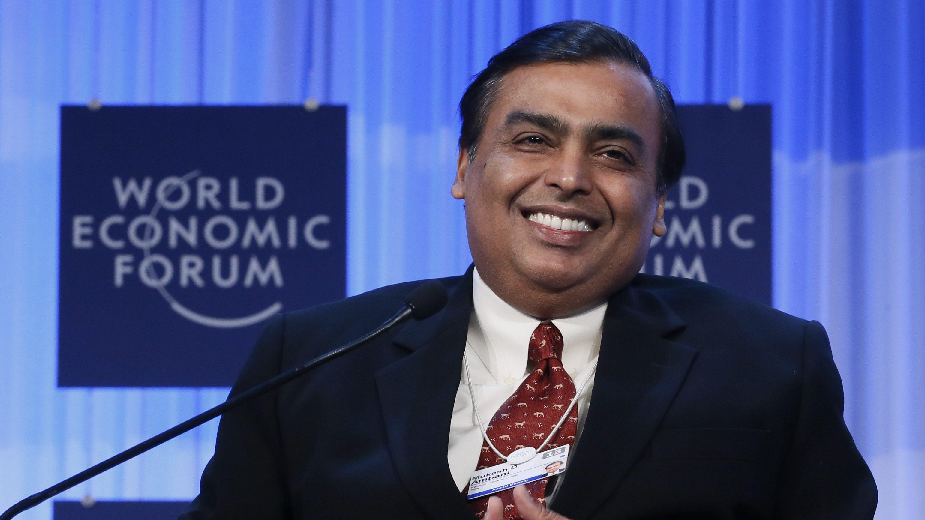 India-Reliance-Ambani