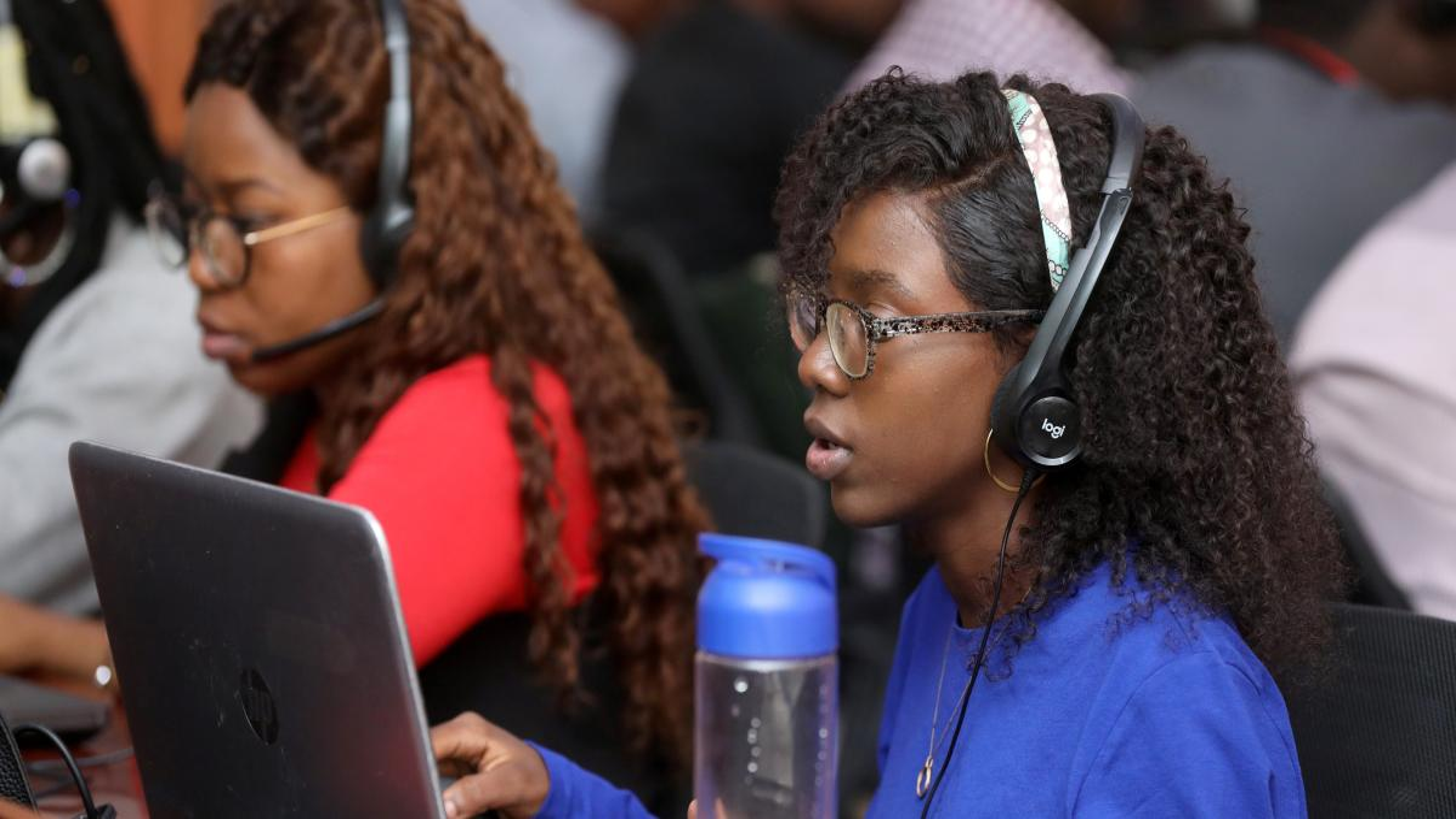 Africa's e-commerce gender gap is costing billions of dollars