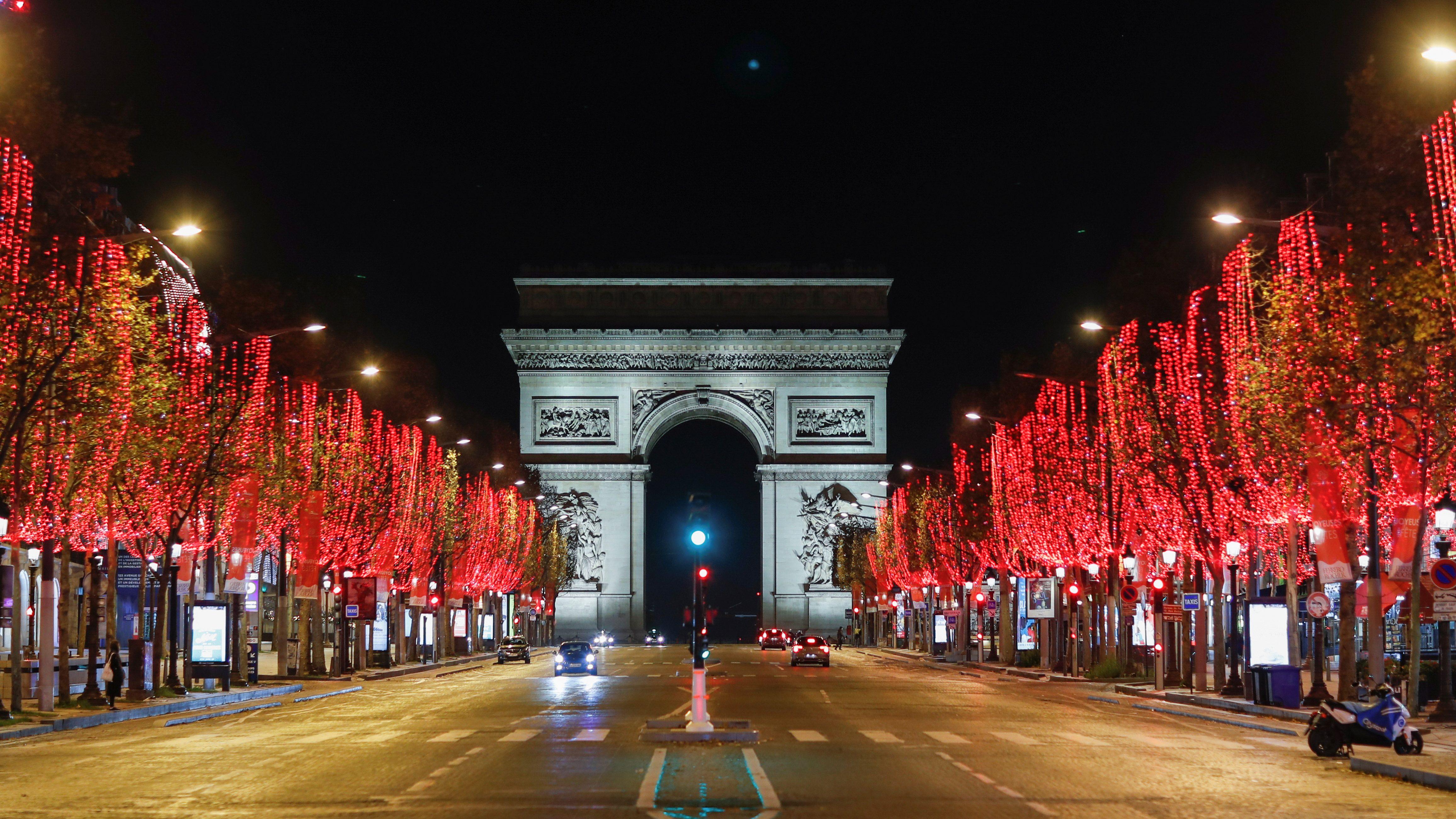 France reinstates COVID-19 curfew, despite easing of COVID lockdown