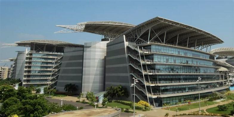 TCS Seruseri in Chennai