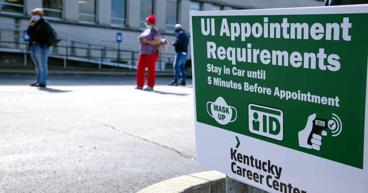 The smart way for states to end pandemic unemployment insurance thumbnail