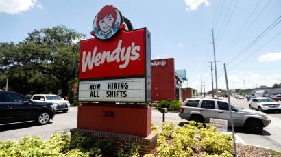 Help wanted signs appear across Tampa