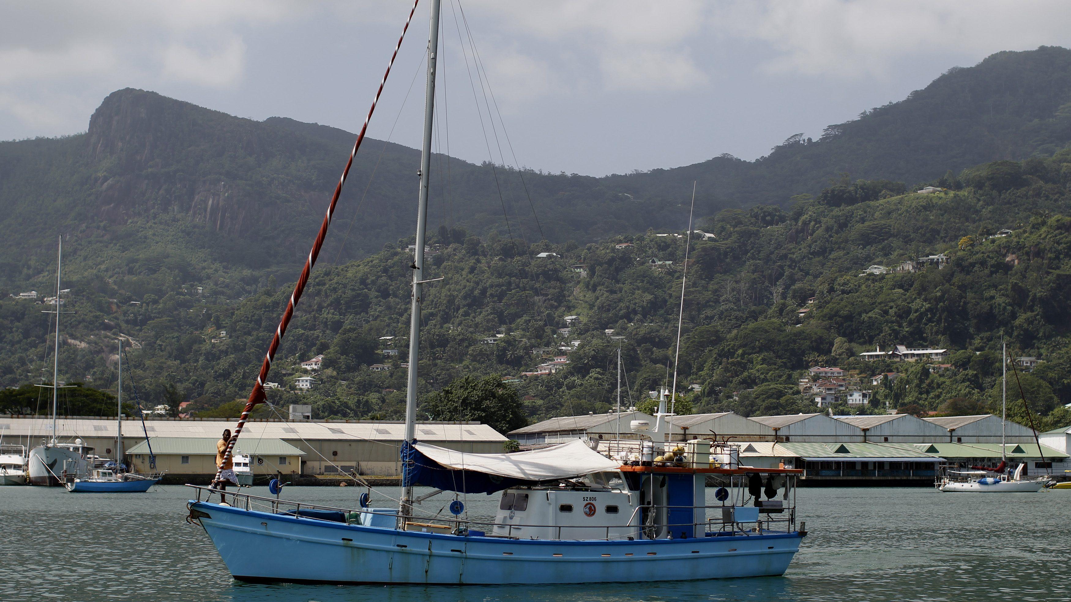 Seychelles debt swap