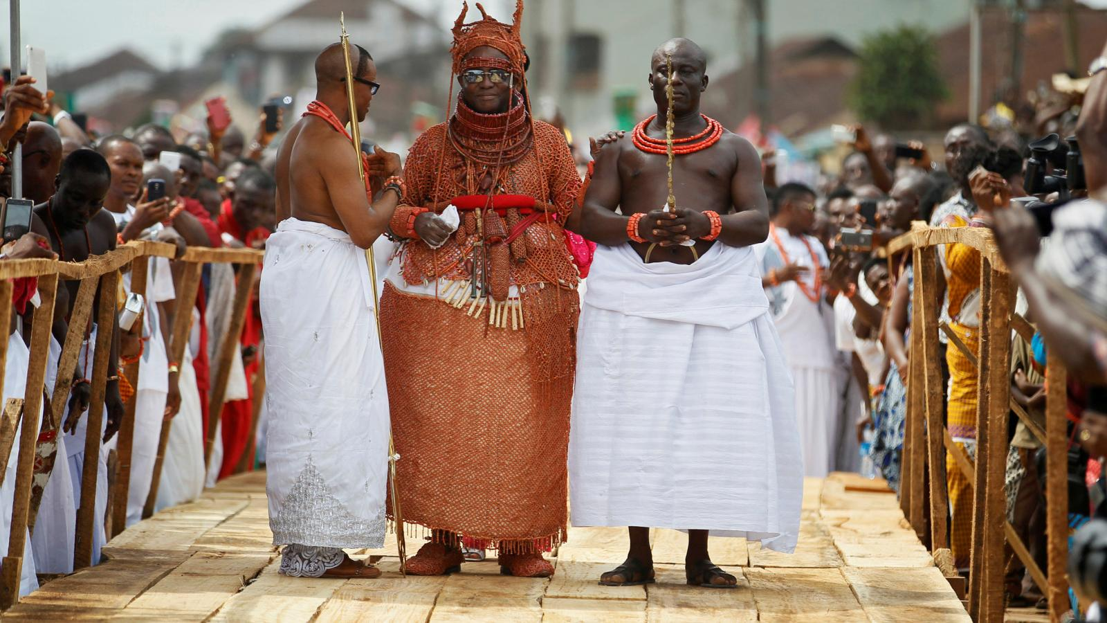 5 Common Myths That Are Untrue About Edo People