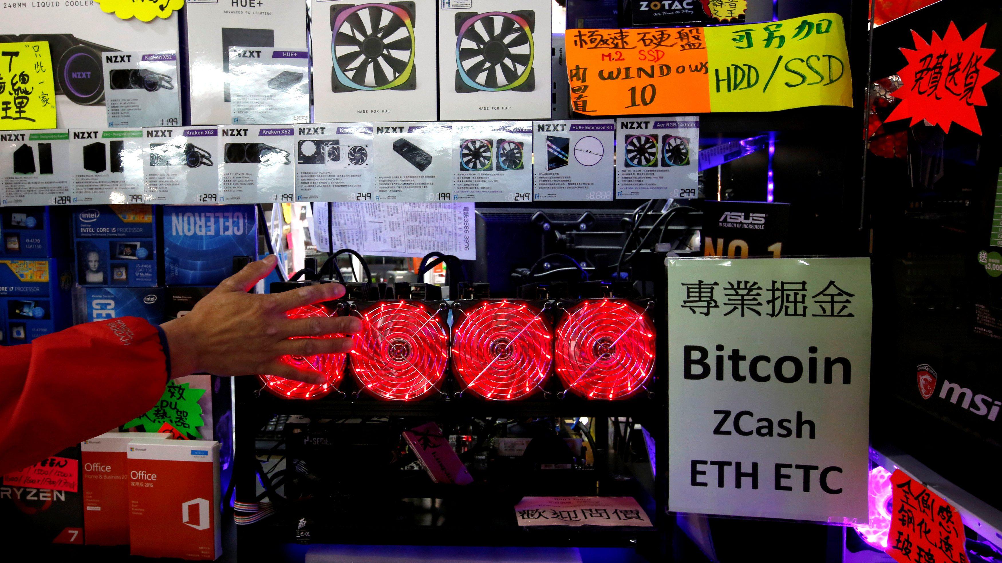 Bitcoin & co: in India una legge contro le crypto