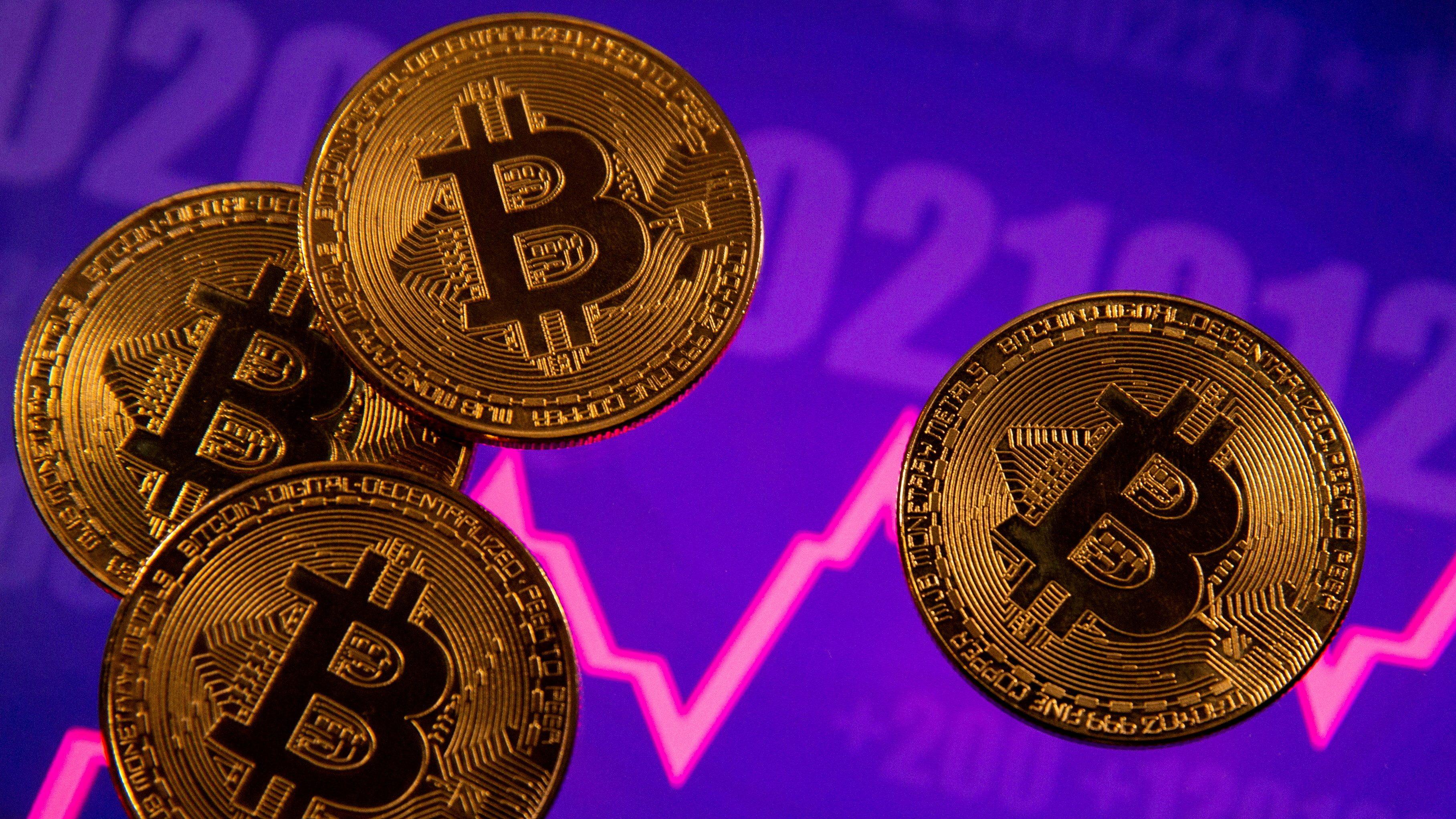 bitcoin stories india)