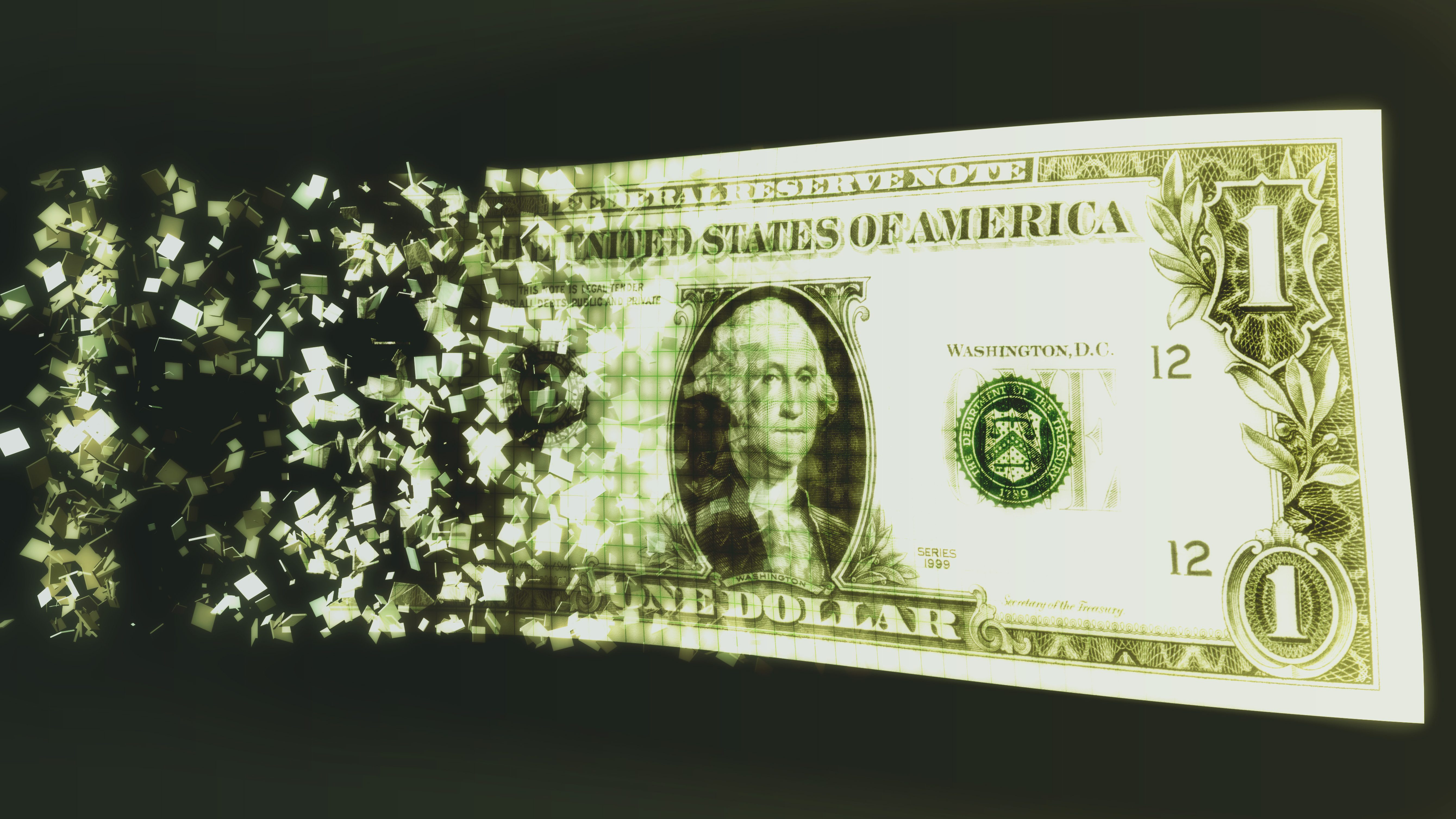 What is a digital dollar and how does it work? — Quartz