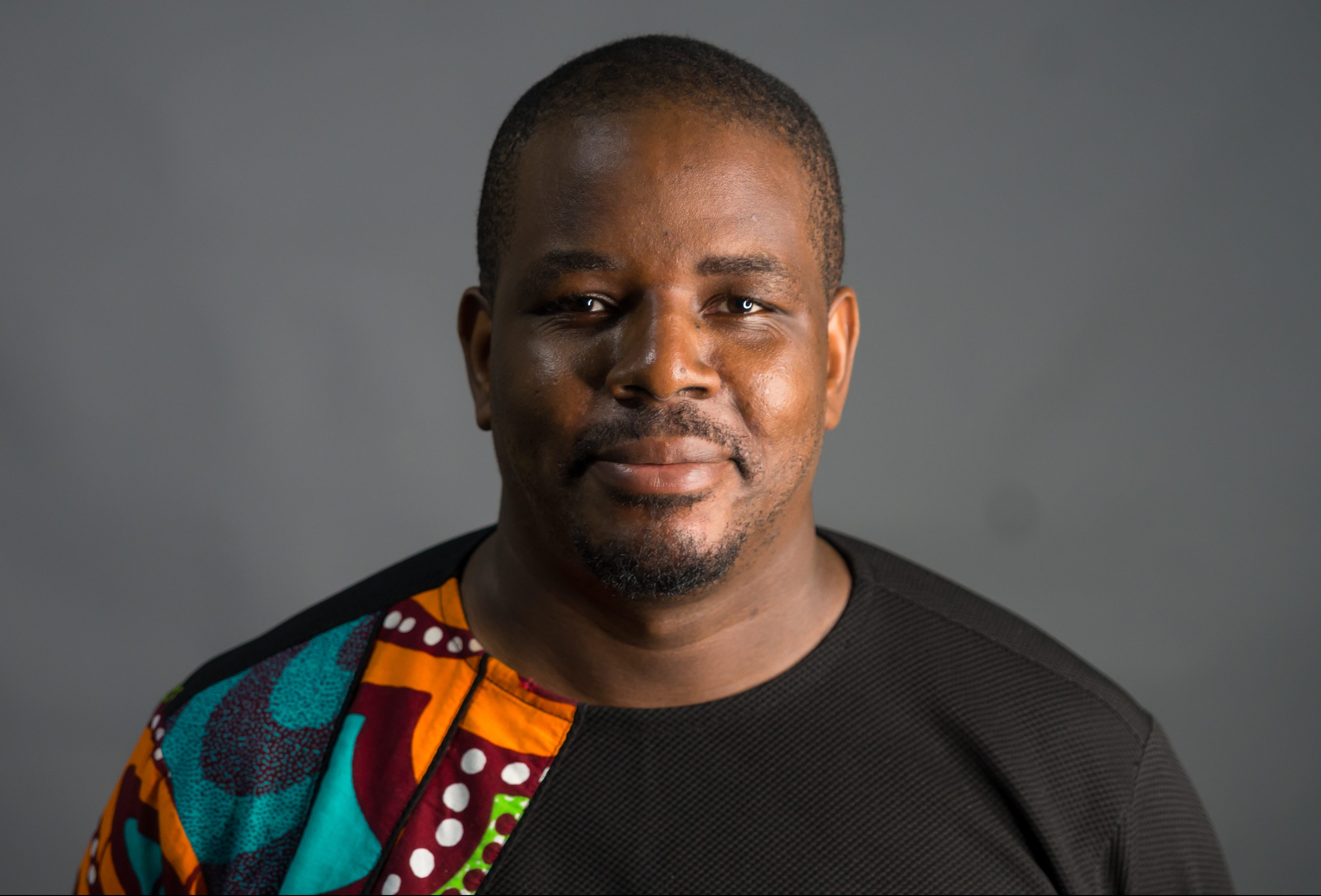 Sesinam Dagadu, the founder and chief technology officer of SnooCODE.