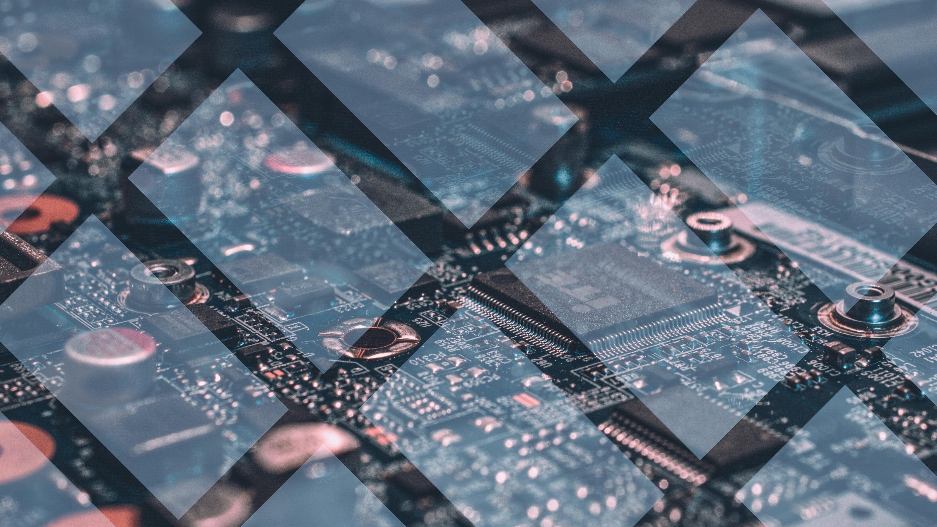 What's causing the global chip shortage? — Quartz