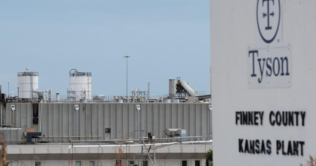 Tyson Foods, once riddled with Covid-19, is now requiring vaccinations