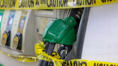 Leaded gasoline, a major public health threat, is now banned everywhere in the world.