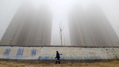 China's carbon trading market does almost nothing to curb greenhouse gas pollution.