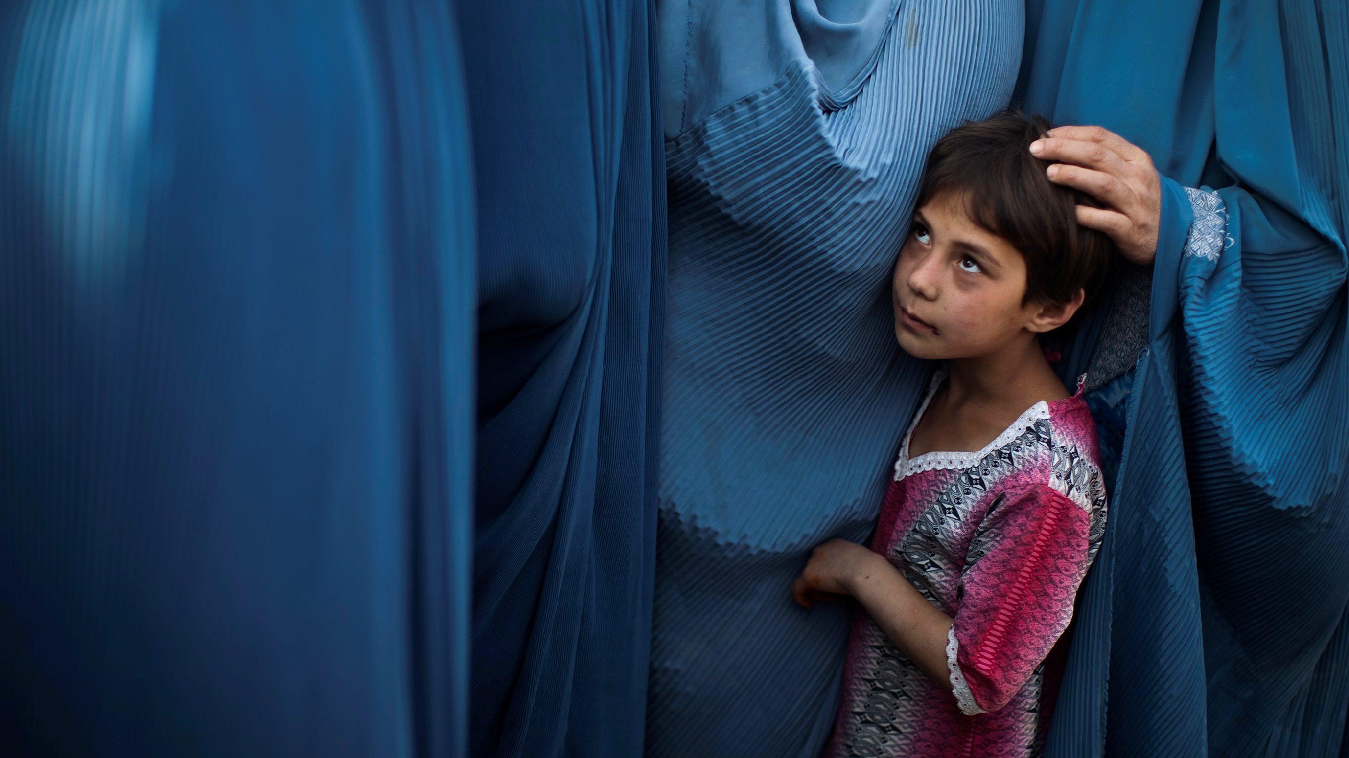 Twenty years in Afghanistan