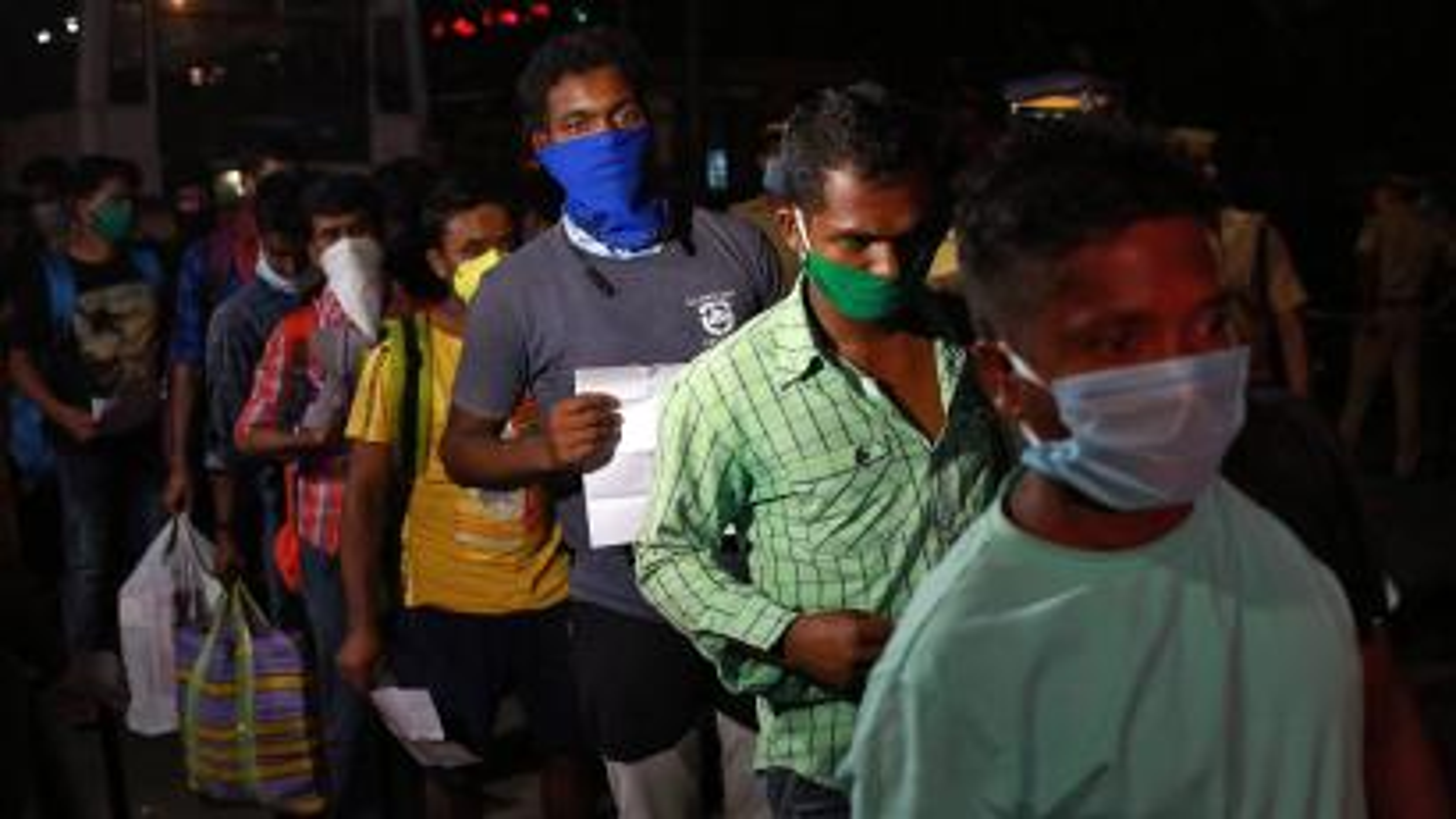 Outbreak of coronavirus disease (COVID-19) in Kochi