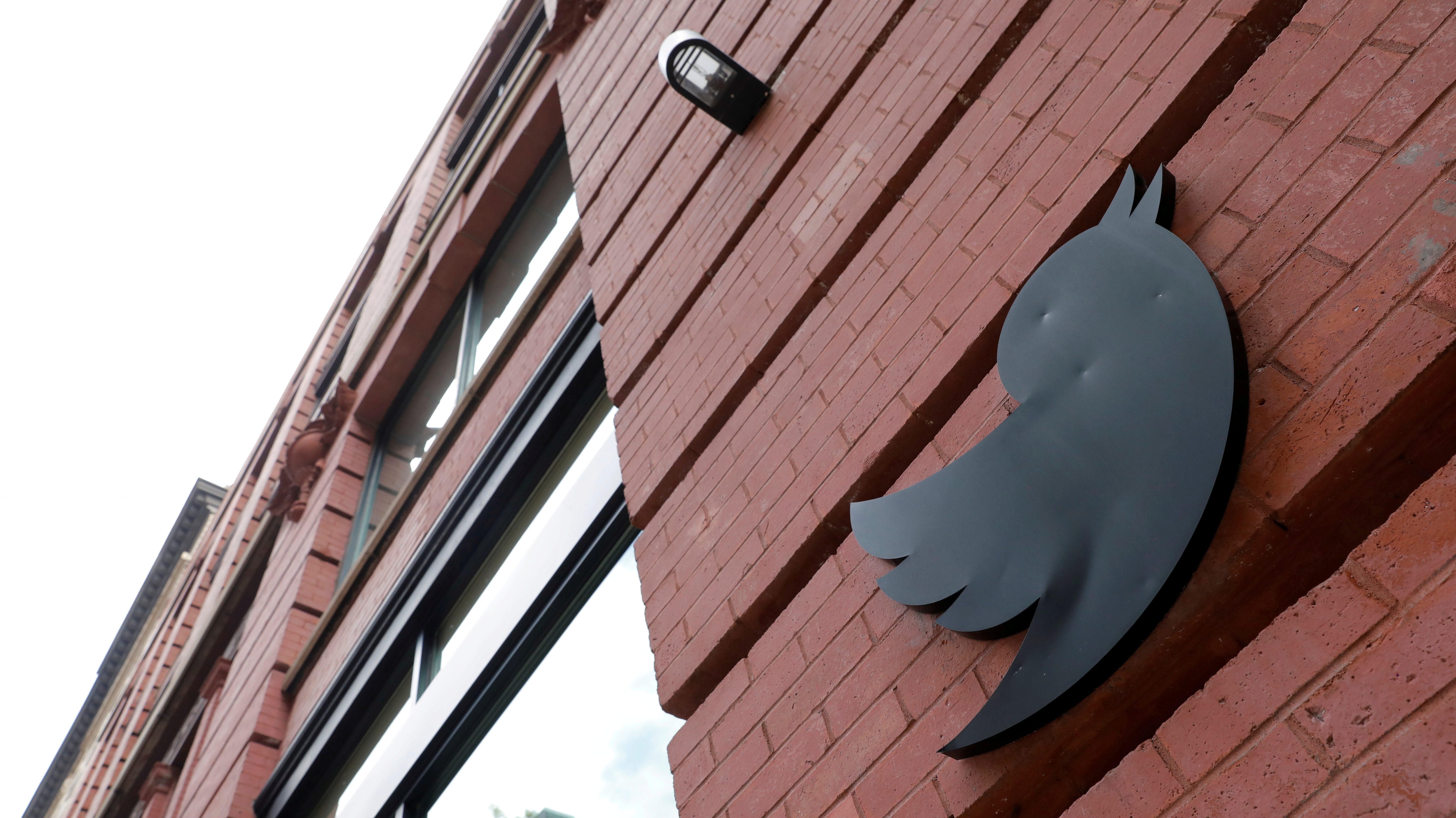 Twitter's New York offices