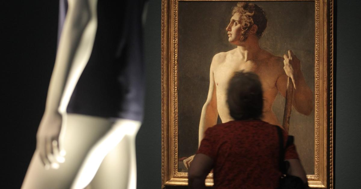 Vienna's museums are moving their censored nude images to OnlyFans