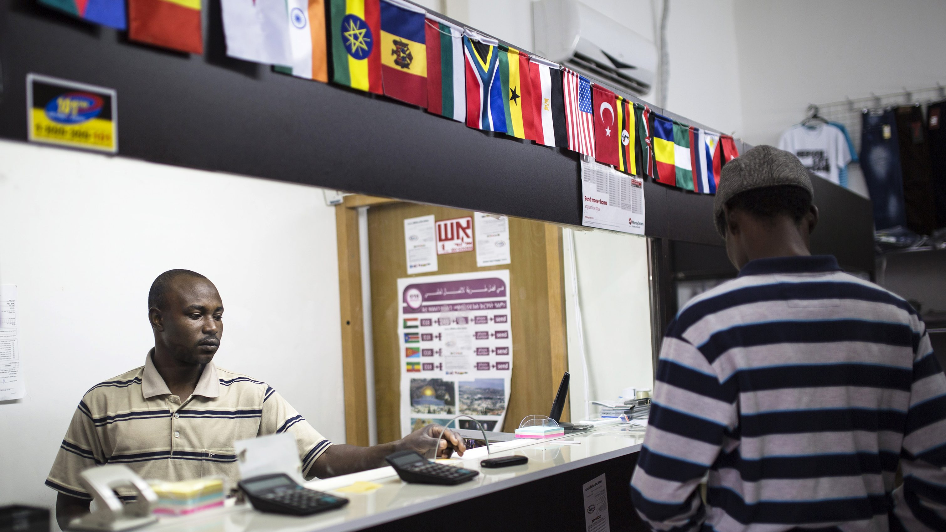qz.com - Alexander Onukwue - A South Africa-Nigeria fintech deal suggests agent banking can boost trade within Africa