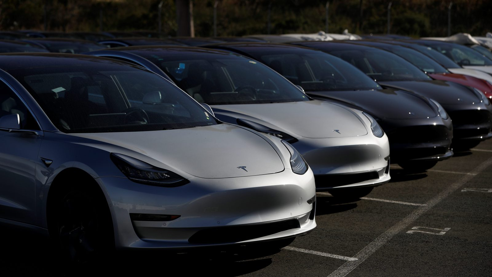 qz.com - Ananya Bhattacharya - Tesla's Model 3 is the first electric car-and first foreign car-to top Europe's sales charts