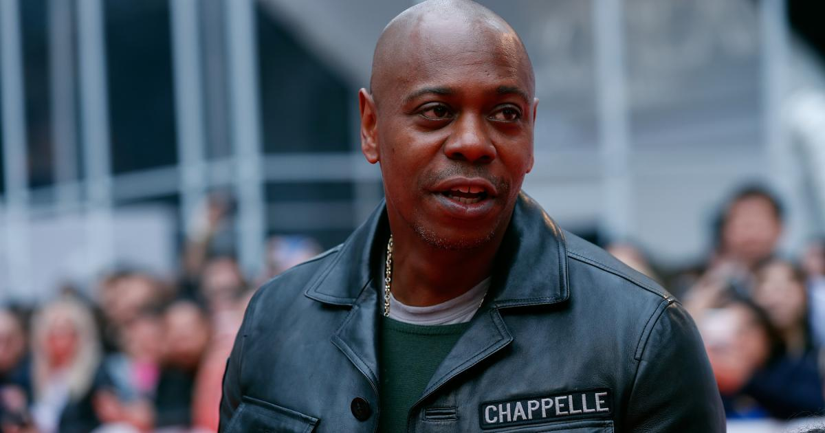 The Chappelle controversy is a test of what kind of workplace Netflix wants to be